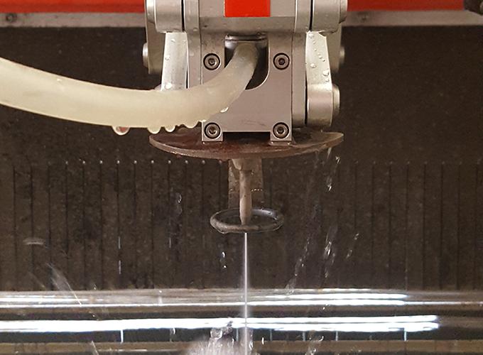 Non-Abrasive Cutting